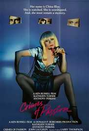 Crimes of Passion 1984 Watch Online