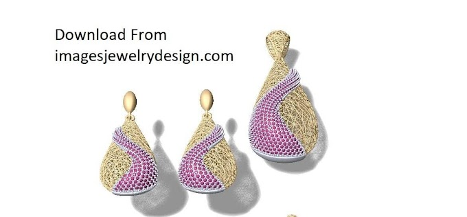 Rhino3D jewelry pendant design free download