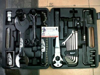 bike tool 371n1 superB