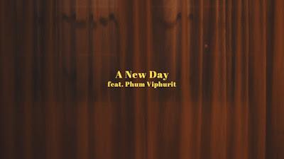 Nulbarich - A New Day feat. Phum Viphurit lyrics terjemahan arti lirik indonesia translations 歌詞 info lagu album NEW GRAVITY