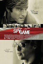 Spy Game (Juego de espías)<br><span class='font12 dBlock'><i>(Spy Game)</i></span>
