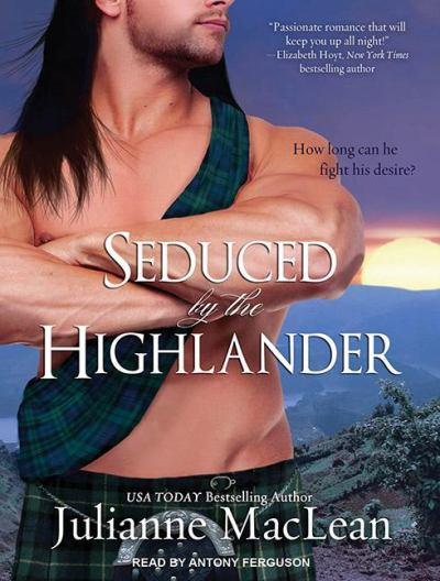 capturada por el highlander