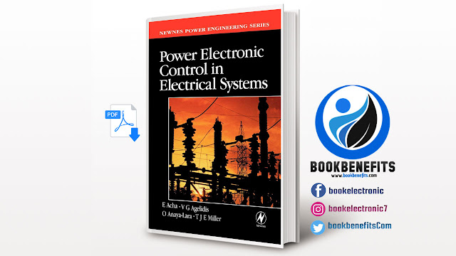 Free Download Power Electronic Control in Electrical Systems PDF