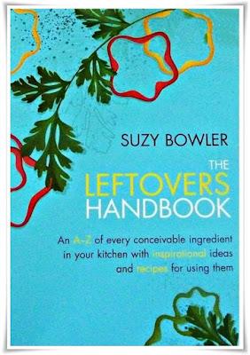 THE LEFTOVERS HANDBOOK SUZY BOWLER