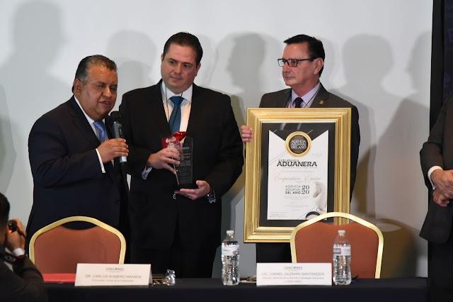 EL SECTOR DEL COMERCIO EXTERIOR E INVERSIONISTAS CONFÍAN EN MÉXICO