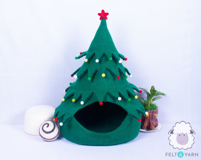 Support small business: The best Christmas gifts for dogs and catsSupport small business: The best Christmas gifts for dogs and cats