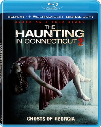 The Haunting in Connecticut 2 Ghosts of Georgia 2013 Dual Audio Bluray Movie Download