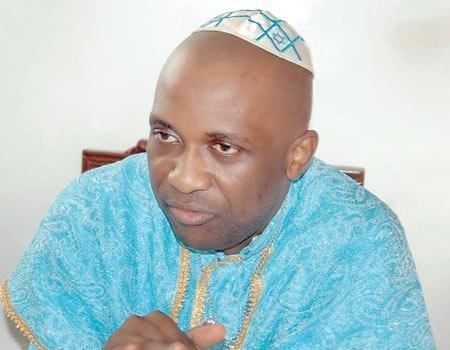 Primate Ayodele To Visit Italy for 3-Day Revival Crusade
