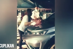 Video Agus Harimurti Yudhoyono Digrebek Selingkuh oleh Annisa Pohan Adalah Hoax
