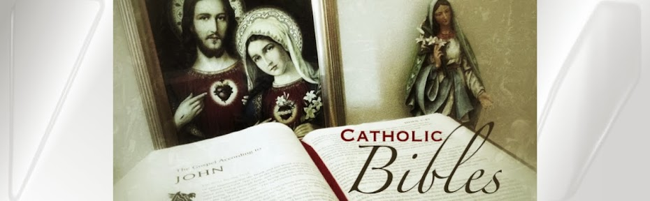 Catholic Bibles
