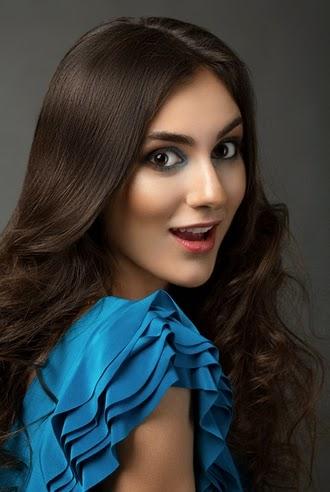 Makeup For Blue Dress Women Tipster