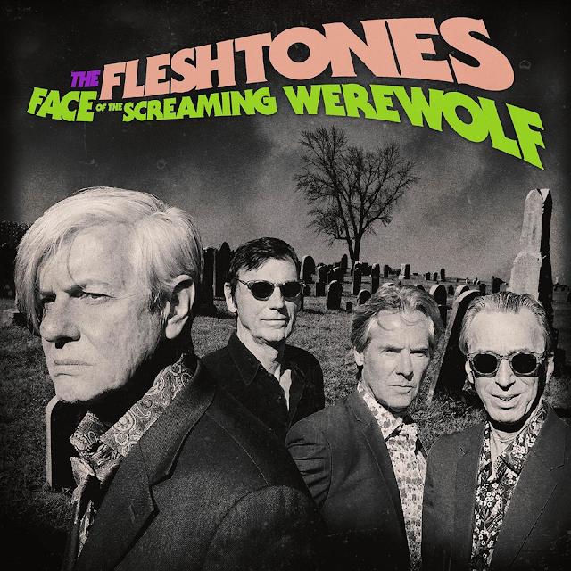 The Fleshtones, siempre incombustibles, fabulosos y divertidos