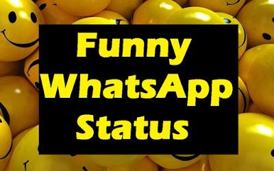 Funny Status in English