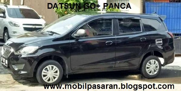 Pasaran Harga Mobil Datsun Go + Panca Bekas Bulan Februari ...