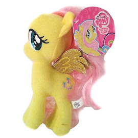 My Little Pony Fluttershy Plush by Toy Factory