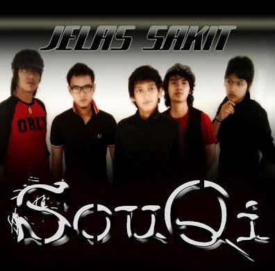 Kumpulan Lagu Terbaru SouQy Full Album