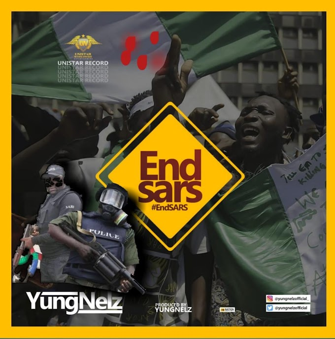 YungNelz - End SARS