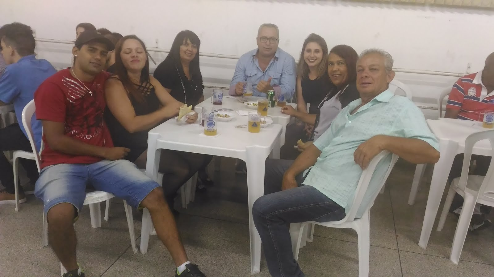 2º Festa do Chopps