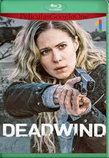 Deadwind (2018) Temporada 1 [1080p Web-Dl] [Latino-Inglés] [GoogleDrive]