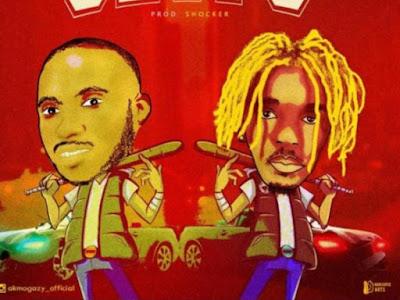 DOWNLOAD MP3: DJ Shegzy Bee ft. AK Mogazy - Olofo