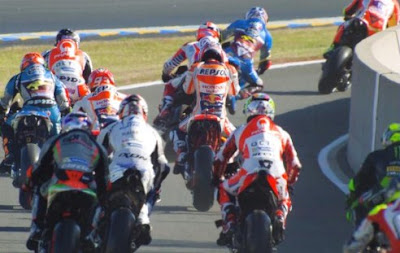 Prediksi Hasil Race MotoGP Le Mans, Prancis 2016