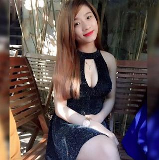 Gái xinh khoe hàng trên facebook gợi cảm nóng bỏng xinhgai.biz