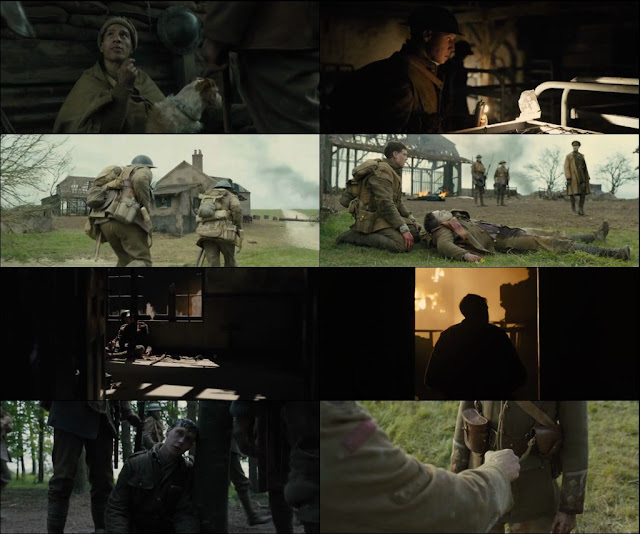 1917 (2019) English Download 720p WEBRip