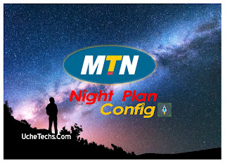 MTN Night Plan Config