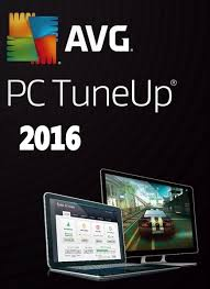 Descargar TuneUp Utilities AVG PC 2016 serial