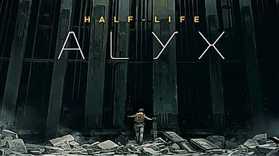 تحميل لعبه Half-Life ALYX