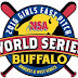2016 NSA World Series open Wednesday