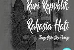 Lirik lagu Ruri Repvblik - Rahasia Hati