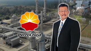 PetroChina Tegaskan Komitmen Anti Suap
