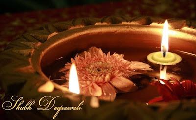 Happy Diwali 2019 greeting
