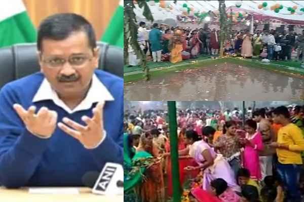 delhi-cm-arvind-kejriwal-claimed-corona-virus-spread-through-water