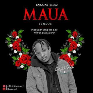 AUDIO | Benson - Maua | Mp3 Download