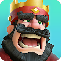 Download Clash Royale 2.1.5 Apk + Mod (Gems/Crystals) for android