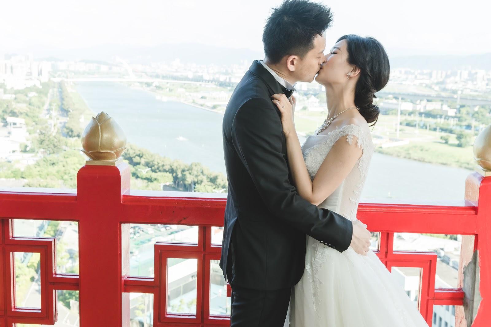 圓山大飯店 婚禮