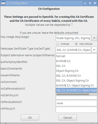 Enabling on premise Fiori SSO with OpenSSL certificates – Part 1