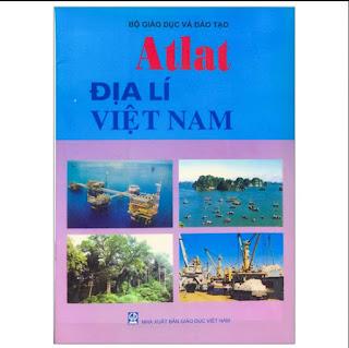 Atlat Địa Lí Việt Nam - 2020 ebook PDF-EPUB-AWZ3-PRC-MOBI