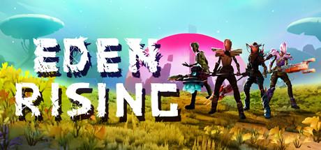 Eden Rising Supremacy Key Art