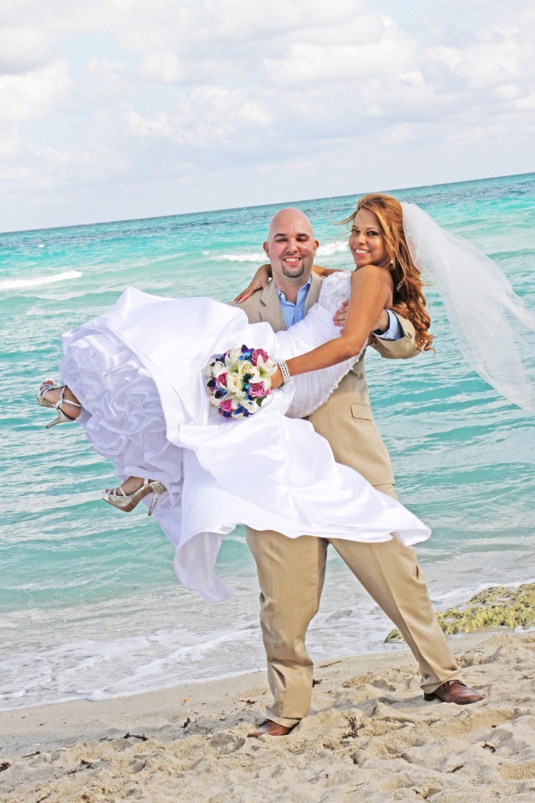 Affordable Beach Weddings 3057934387 Miami Beach Wedding