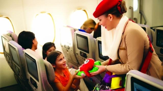 العرض الترويجي والرمز الترويجي لطيران الإمارات