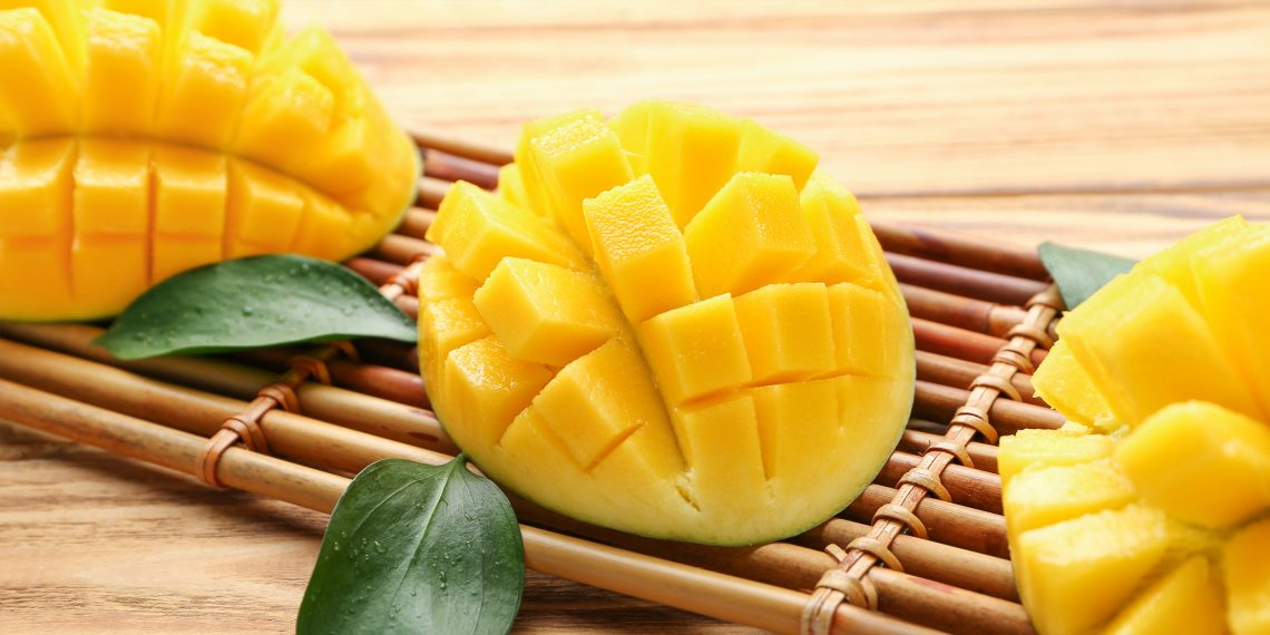 What is the use of mango and to whom it can harm