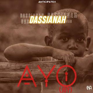 DASSIANNA - AYO