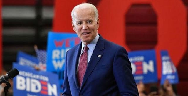 Jelang Pemilihan Presiden AS, Polling: Joe Biden Ungguli Trump