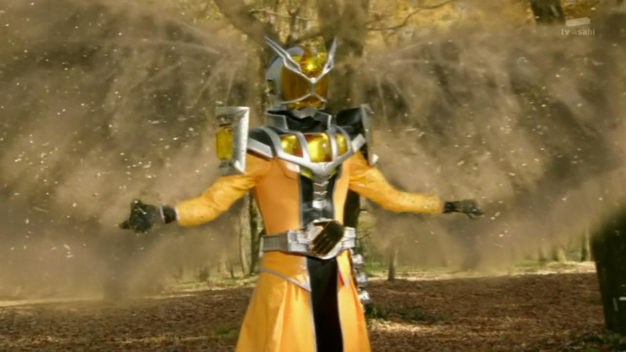 Kamen Rider Wizard Episode 53