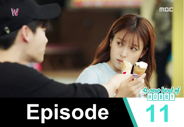 W - Episode 11 Review - Destined to Meet
