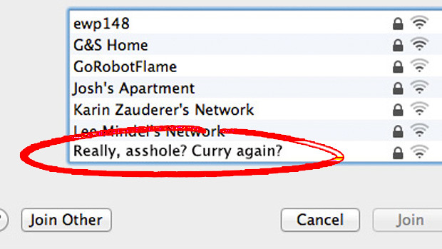 A Complete List of 1500+ Best Funny Wifi Names 2019 : MultiPedia Farm