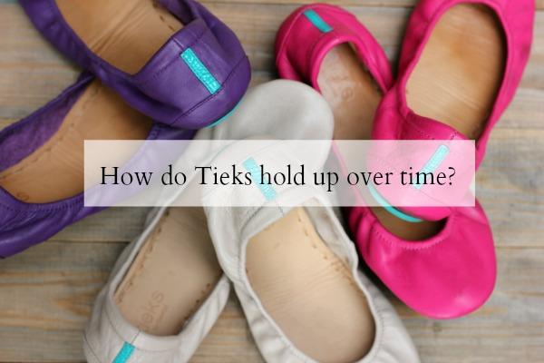 Tieks Ballet Flats